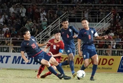 U18 Thái Lan sẽ chơi quyết tử với Malaysia để tránh điều tệ nhất lịch sử