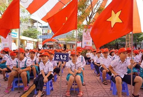 """""""Phủ sóng"""" 100% học sinh, sinh viên của Hà Nội"""