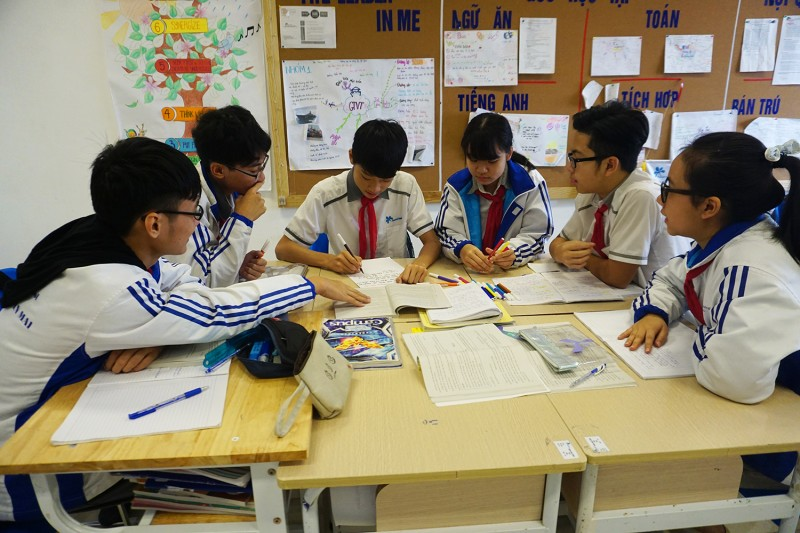 Ngành Giáo dục và Đào tạo Hà Nội: Tiếp tục đổi mới căn bản, toàn diện