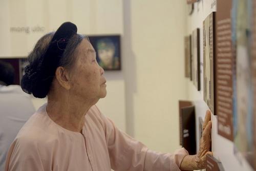 Ký ức về những liệt sỹ ở làng Lai Xá
