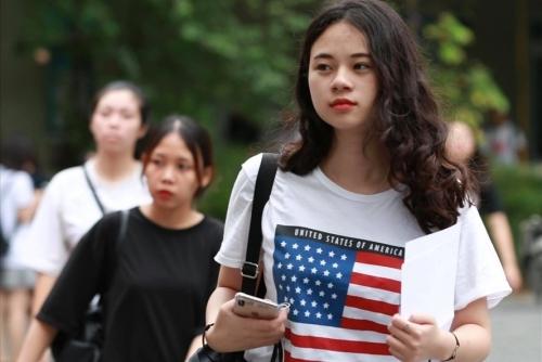 Nhiều trường đại học thông báo xét tuyển nguyện vọng bổ sung
