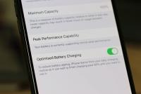 Cách kích hoạt tính năng tối ưu hóa quá trình sạc pin trên iOS 13