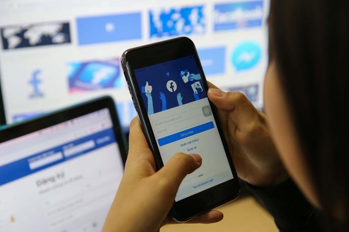 facebook se go bo nhung tai khoan khong dinh danh