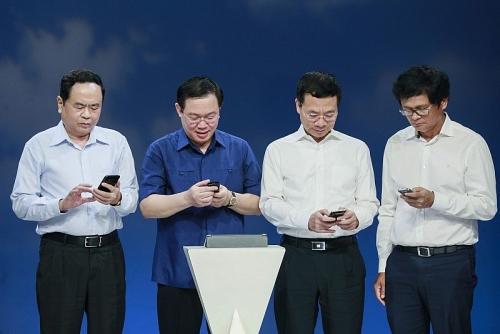 Nhắn tin giúp người nghèo vươn lên thoát nghèo bền vững