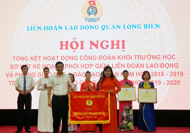 huong dan moi ve danh gia xep loai cong doan nghiep doan