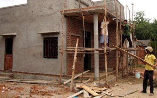 5 quận nội thành Hà Nội không còn hộ nghèo
