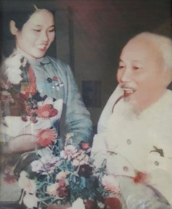Chuyện những nữ anh hùng Quảng Bình nhiều lần được gặp Bác