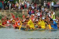 Công nhận 2 lễ hội ở Quảng Bình là Di sản văn hóa phi vật thể Quốc gia
