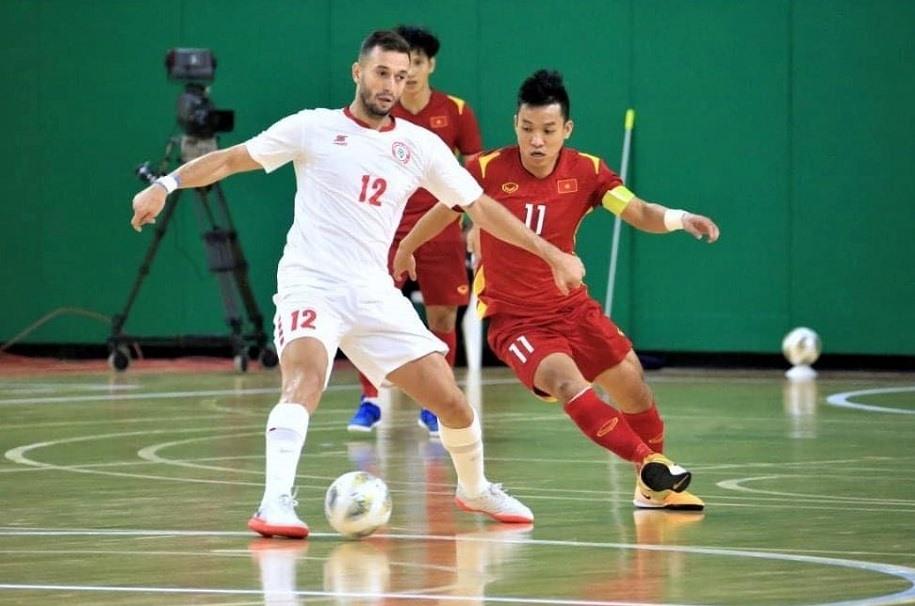 Futsal Việt Nam sắp được so tài với đội bóng số 1 thế giới