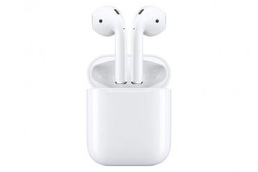 Mẫu tai nghe không dây AirPods của Apple có gì đặc biệt?