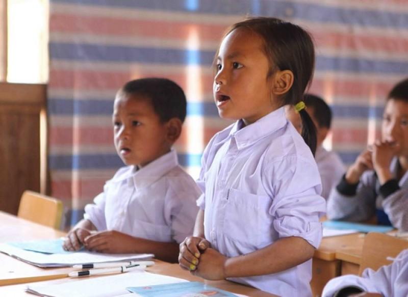 Hỗ trợ chi phí học tập đối với học sinh, sinh viên nghèo
