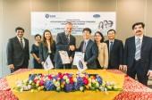 Vinamilk ký kết hợp tác chiến lược với Tập đoàn dinh dưỡng DSM