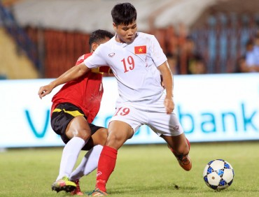 U19 Việt Nam - U19 Malaysia: Thua vẫn có thể bị loại