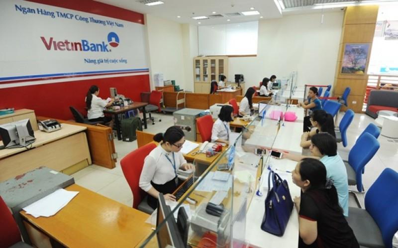 Giá trị thương hiệu VietinBank tăng 26%