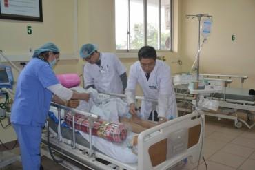 Cách tốt nhất tham gia bảo hiểm y tế