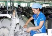 Lao động ngành Dệt - may: Dần thoát cảnh tăng ca, nhưng lương còn thấp