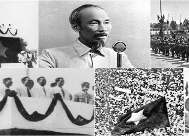 Đại tướng Võ Nguyên Giáp viết về ngày 2/9/1945 ở Hà Nội