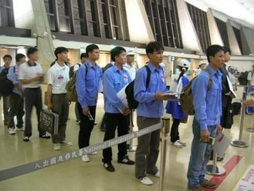Cảnh giác với các thông tin tuyển lao động xuất khẩu sang Singapore