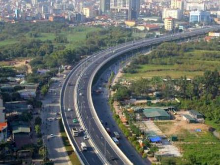 Hà Nội: Công bố chỉ giới tuyến đường Vành đai 3,5