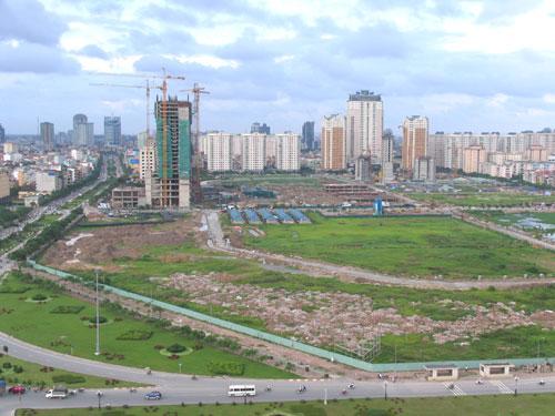 Hướng dẫn mới về xác định giá trị tài sản gắn liền với đất