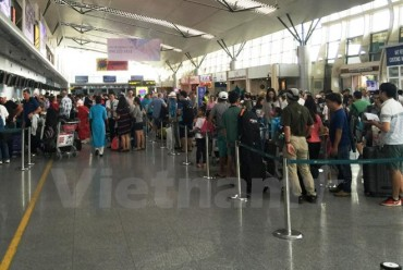Các hãng hàng không đồng loạt tăng giá vé máy bay từ ngày 1/10