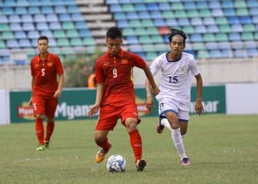 U18 Việt Nam – U18 Indonesia: Trận cầu quyết định tất cả