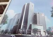 Hà Nội dời 8 sở ngành về khu liên cơ đường Võ Chí Công