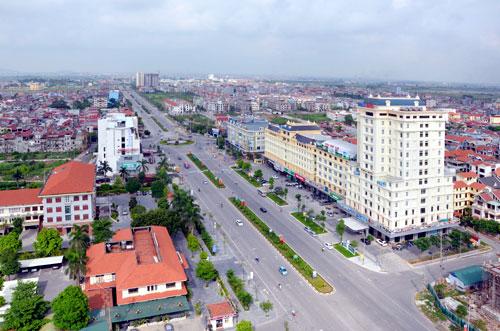 Bắc Ninh sẽ đầu tư Trung tâm dữ liệu thành phố thông minh 570 tỷ đồng