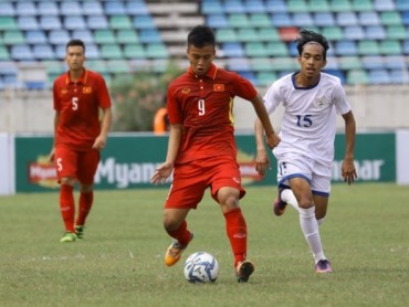 U18 Việt Nam – U18 Myanmar: Thể hiện sức mạnh của nhà vô địch