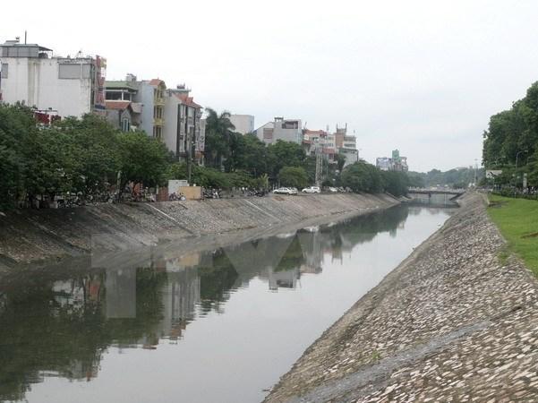 Hà Nội cần rất nhiều tiền để 'giải cứu' các dòng sông ô nhiễm