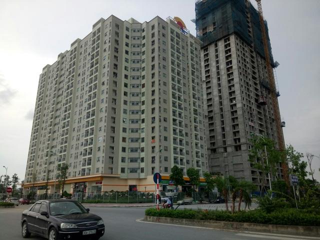 Giá nhà sẽ điều chỉnh tăng sau tháng Ngâu
