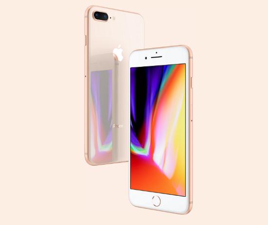 iPhone 8 hơn gì so với iPhone 7?