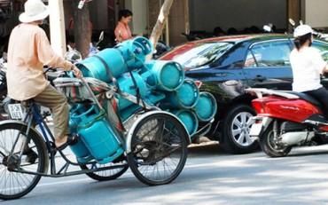 Loạt doanh nghiệp khí gas bị loại khỏi thị trường