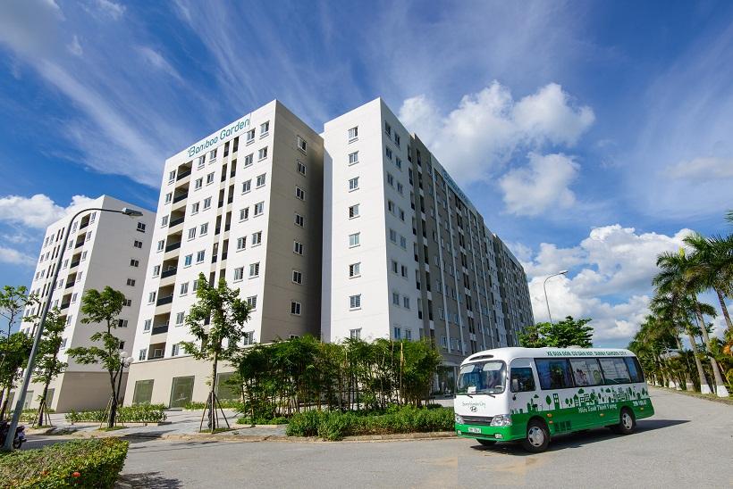 Sửa thuế VAT: Giá nhà sẽ tăng cao