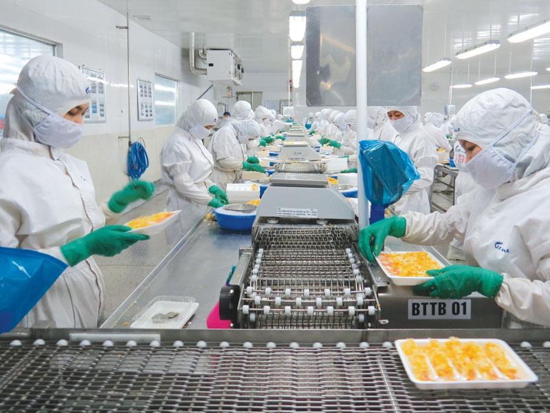 Dư địa lớn cho phát triển nông nghiệp công nghệ cao