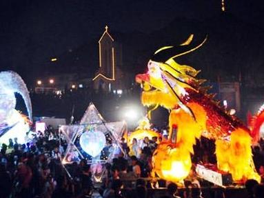 Ngày 20/9: Đến Sa Pa dự đêm hội Trăng rằm