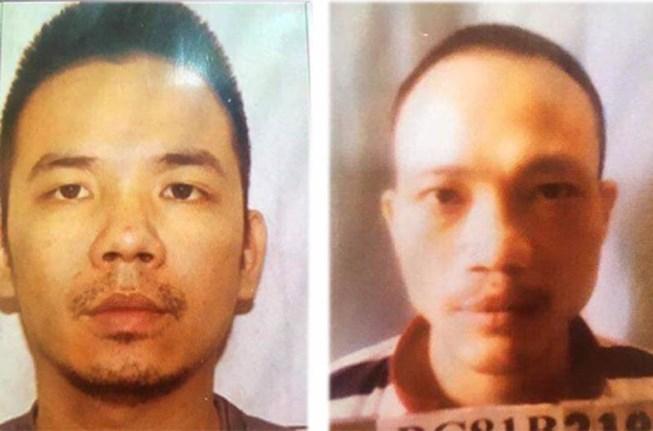 Tạm giữ 3 người giúp tử tù Nguyễn Văn Tình chạy trốn