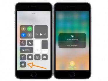 6 tính năng mới cực hay không thể bỏ lỡ trên iOS 11