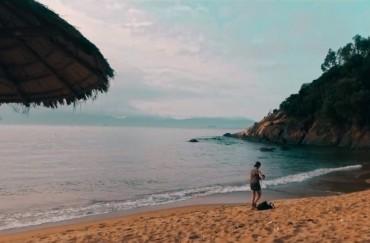 Việt Nam đẹp long lanh trong clip của phượt thủ người Úc
