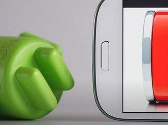 8 cách tối ưu hóa pin cho thiết bị Android