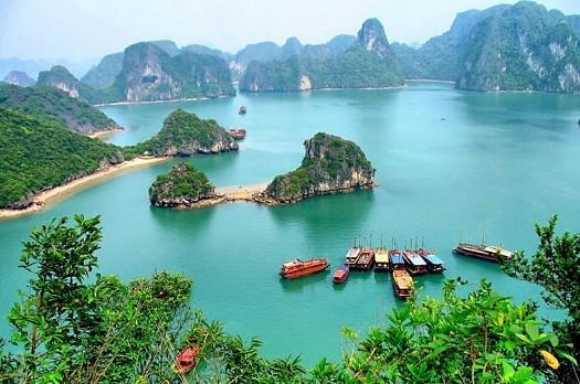 Năm Du lịch quốc gia 2018 tại Quảng Ninh chính thức lên khung chương trình