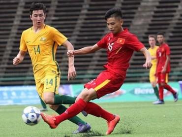 Thua đậm Australia, U16 Việt Nam nín thở chờ tin vui