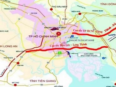 Đầu tư 3.000 tỷ đồng xây 13 km cao tốc, 4 làn xe Biên Hòa - Vũng Tàu