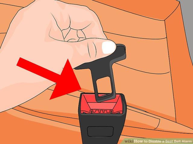 Cài dây an toàn có khó chịu đến mức phải mạo hiểm tính mạng?