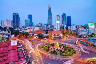 Việt Nam nhảy 5 bậc về năng lực cạnh tranh toàn cầu
