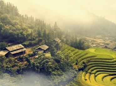Clip: Chuyến phưu lưu kỳ thú tại Việt Nam của 6 phượt thủ người Anh