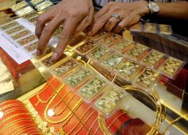 Giá vàng hôm nay 2.9: USD được hỗ trợ, vàng mờ nhạt