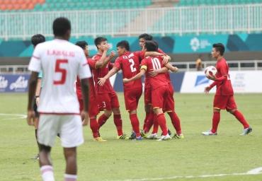 Thành công của Olympic Việt Nam và niềm tin vô địch AFF Cup 2018