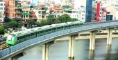 Đường sắt Cát Linh - Hà Đông có gì đặc biệt?