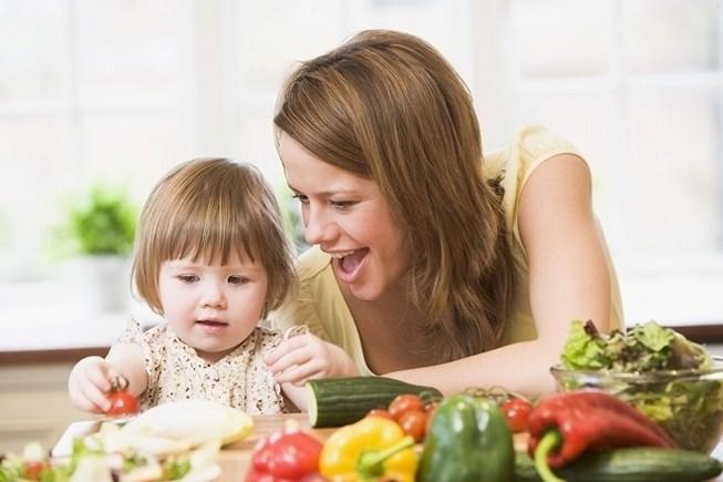 Những phụ gia thực phẩm có thể ngộ độc cho trẻ